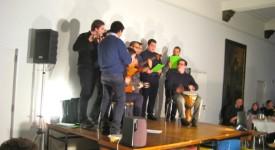 Namur: Entre prières et détente, les séminaristes se préparent à Noël