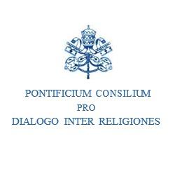 Conseil pontifical dialogue interreligieux