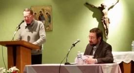Le doyen de Verviers François-Xavier Jacques après la visite de l'Evêque : l'interview !