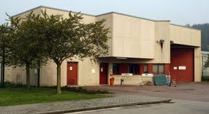 Prison Andenne