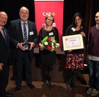 Prix de l'entreprise citoyenne CAP48