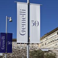 Rome Hôpital Gemelli