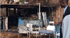 La situation au Niger préoccupe le Vatican
