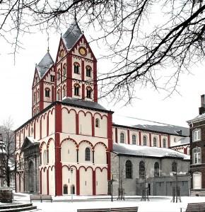Liège - St-Barthélemy