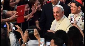 Audience : le pape revient sur son dernier voyage