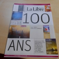 100 ans LLB