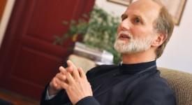 Mgr Borys Gudziak : « Le peuple ukrainien est en pèlerinage vers la dignité »