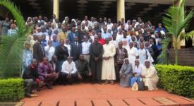 Cameroun : Rencontre de tous les responsables d'établissements et des secrétaires à l'éducation catholique