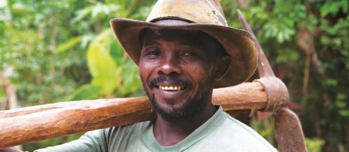 Joachim Haiti