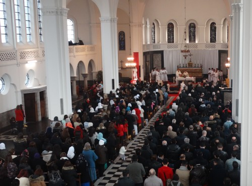 Liturgie Ste Thérèse