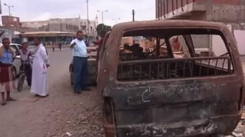 Yemen chaos