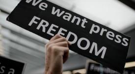 La liberté de la presse se détériore