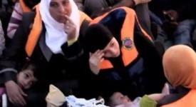 Italie : une trentaine de migrants meurent d'hypothermie en mer