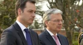 La Belgique offre 10 millions d'euros d'aide au Nord et Sud-Kivu