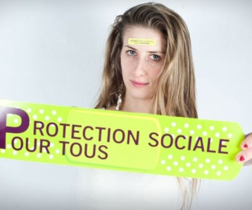 CNCD protection sociale