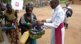 RD Congo : L'Eglise prise pour cible d'assaillants