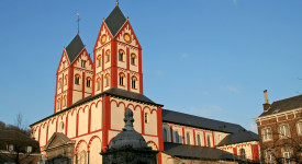 Valorisation du patrimoine religieux