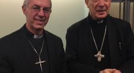 Mgr Justin Welby à la tribune des GCC: «Qu'avons-nous à offrir en commun ?»
