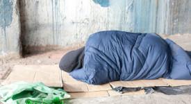 Bruxelles: hommage aux SDF disparus