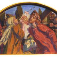 chemin de croix - Maurice Denis