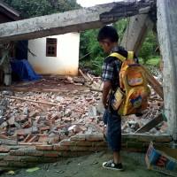 destruction églises Inde