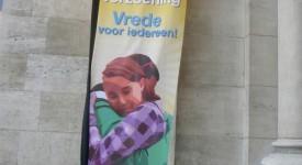 Une journée Réconciliation dans 14 églises à Bruxelles