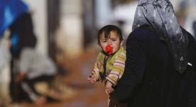 Tout le monde est coupable du conflit syrien