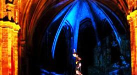 Les Nuits du Cirque reviennent à Villers-la-Ville