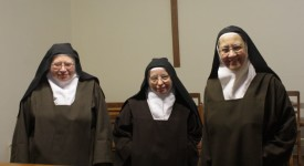 RADIO – Il était une foi… Pâques au Carmel de Cornillon