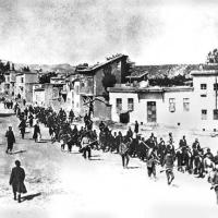 Genocide armenien 1915