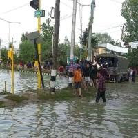 Inde - inondations (c) Caritas