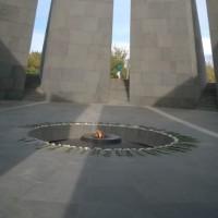 Mémorial de Tsitsenakaberd