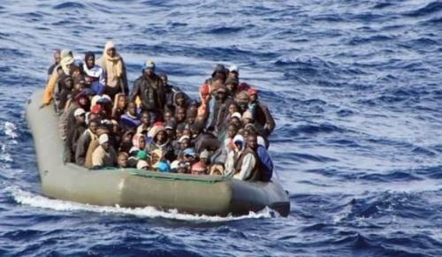 Migrants-bateau