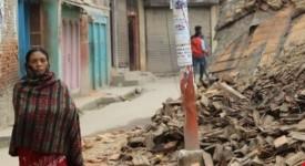 Népal : solidarité internationale après le séisme meurtrier