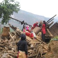 Nepal-seisme-Tipling