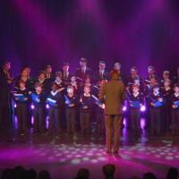 Petits chanteurs du Collège St Pierre