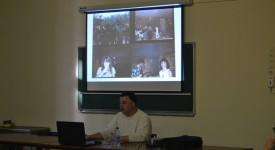 A Tournai, Stephan Michiels rencontre ses lecteurs