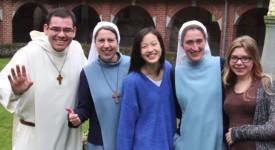 Des expériences à partager lors du Dimanche des vocations