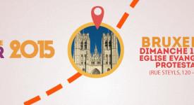 Chrétiens persécutés: le Coccinelle Tour sera à Bruxelles ce dimanche