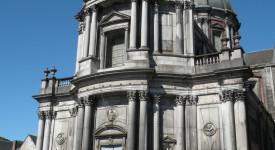 Concert-méditation à la cathédrale Saint Aubain