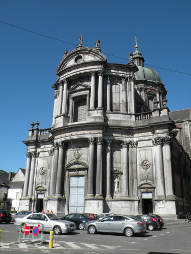 saint-Aubain Namur