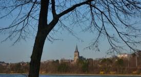 L'Evêque de Liège, Jean-Pierre Delville visite le doyenné de la Basse-Meuse toute la semaine du 20 au 26 avril !