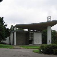 Gentinnes - Memorial Kongolo