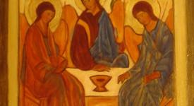 Evangile de dimanche 31 mai 2015 – Fête de la Sainte-Trinité (Matthieu 28, 16-20)