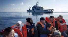 Le JRS appelle les Européens à l'hospitalité pour les migrants