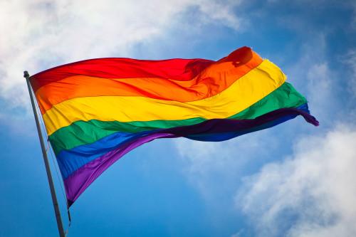 drapeau homosexualite