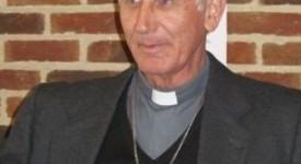 Un Belge parmi les évêques de Centrafrique en visite au Vatican