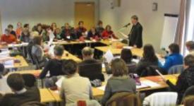 Résolution pour la rentrée : se former en théologie !