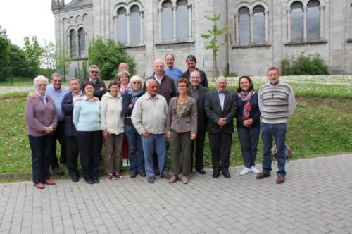 CPM-Pastorla famille Namur