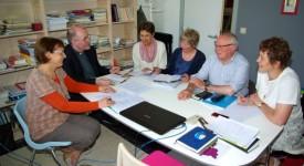 Namur : rencontre des catéchistes
